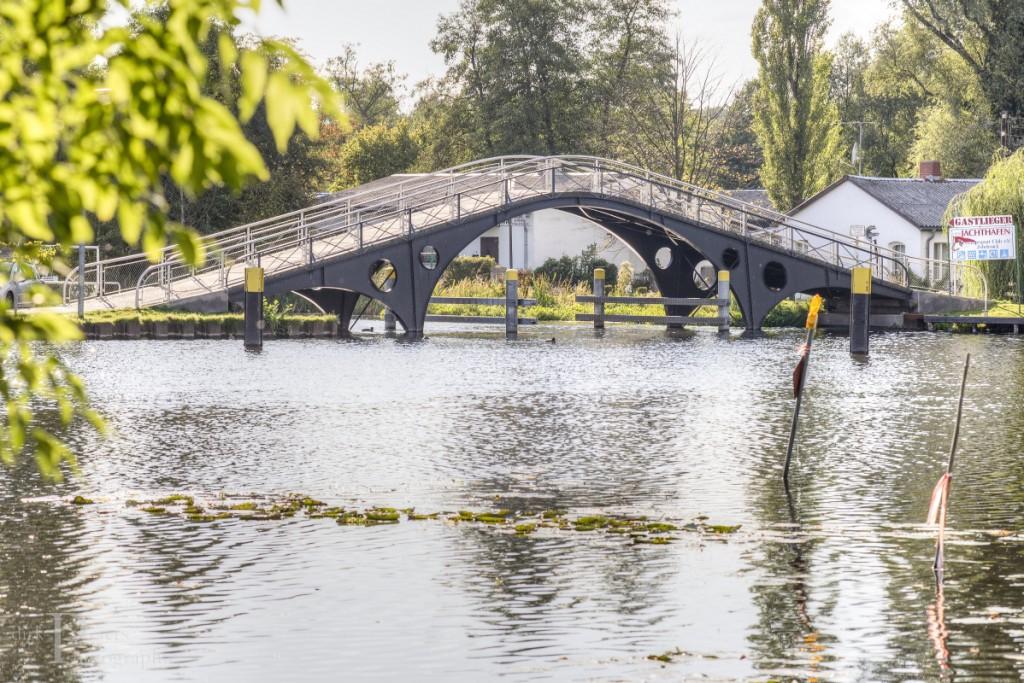 Kamelbrücke, Zehdenick