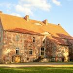 Festes Haus Badingen