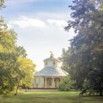 Teehaus Park Sanssouci