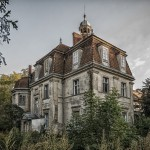 Schloss Staffelde