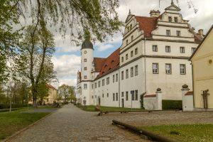 Schlosspark Zabeltitz